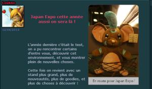 Expo Japan 2013